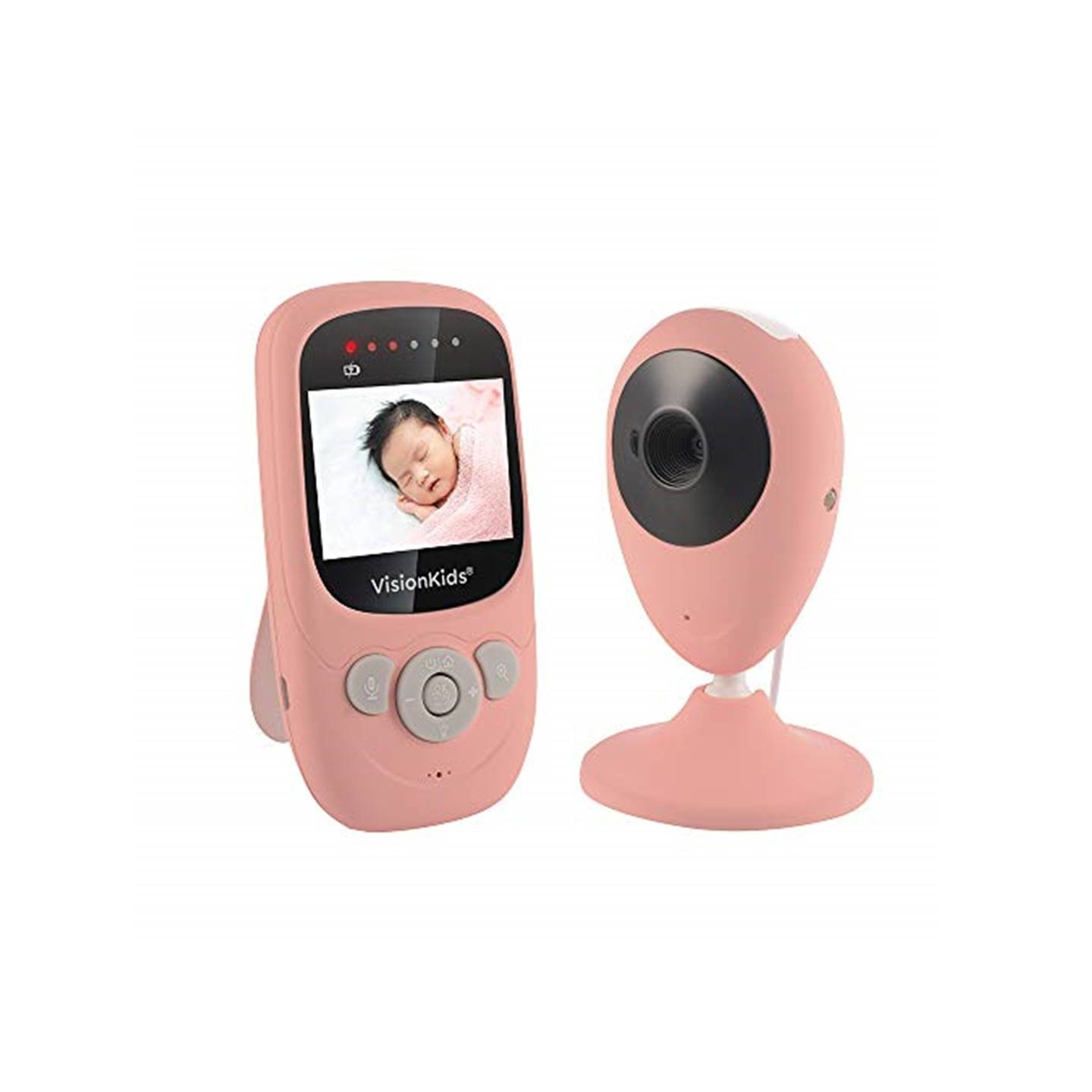 VisionKids Baby Monitor
