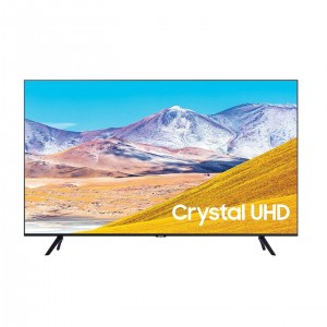 "SAMSUNG 50"" Crystal UHD 4K SMART TV (型號: UA50TU8000)"