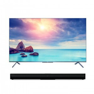 """TCL 55"""" QLED 4K ANDROID TV (型號: 55C716)"""