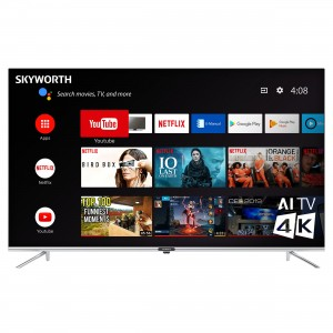 "SKYWORTH 65"" 4K SMART TV (型號: LED-65Q20)"