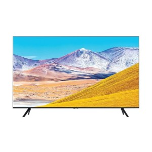 "SAMSUNG 43"" Crystal UHD 4K SMART TV (型號: UA43TU8000)"