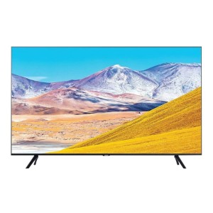 "SAMSUNG 65"" Crystal UHD 4K SMART TV(型號: UA65TU8000)"