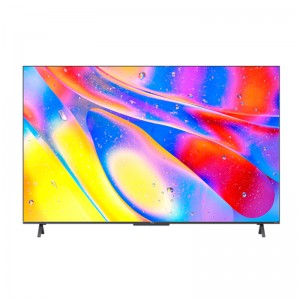 TCL 4K UHD QLED ANDROID TV