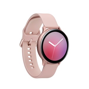 Samsung Galaxy Watch Active2 (40mm, 藍牙版) (粉金)